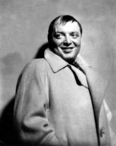 Peter Lorre, who is awesome.
